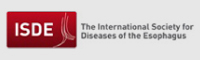 Link to International Society for Diseases of the Esophagus (ISDE) website