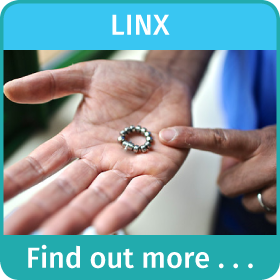 LINX Surgery information by South West Reflux icon