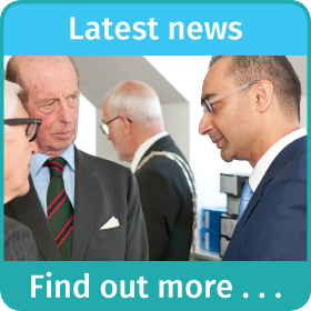 The latest news and events from South West Reflux icon