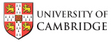 Link to University of Cambridge website
