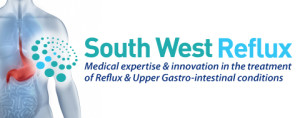 South West Reflux, Exeter, Devon website Header - Medical expertise & innovation in the treatment of Reflux & upper gastrointestinal conditions