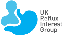 UK Reflux Interest Group (UKRIG) logo